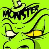Monster ((Culprit One Remix))