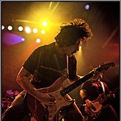 The Expendables @ The House of Blues, Hollywood
