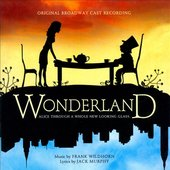 Wonderland: A New Alice