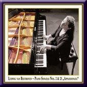 Beethoven: Sonata for Piano No. 2 in A Major, Op. 2 - (3) Scherzo: Allegretto