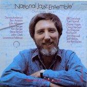 The National Jazz Ensemble