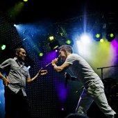 SA & Nick