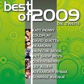 Best of 2009 - Die Zweite