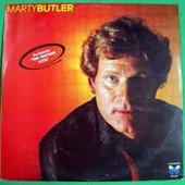 Marty Butler