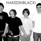 Naked in Black