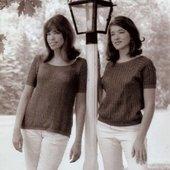 The Simon Sisters