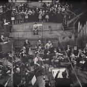Philharmonia Orchestra, Otto Klemperer