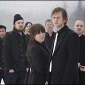 Solveig Slettahjell & Slow Motion Orchestra