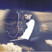 Promotional Photo - Album Atmosphere (2002)