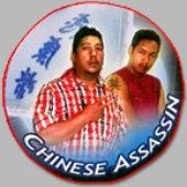 chinese assassin