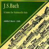 Suite No. 4 in E-Flat Major, BWV 1010: II. Allemande