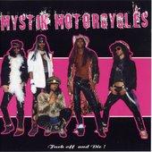 Mystik Motorcycles