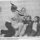 Ypö-viis    Soundi/79
