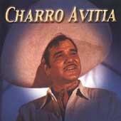 Francisco Charro Avitia