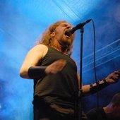 Loki at Metalowa Twierdza 2011