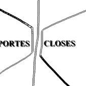 PORTES CLOSES 2.0