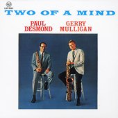 Paul Desmond;Gerry Mulligan