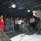 Spyclub, Harrisburg PA 1/22/11