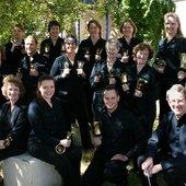The Austin Handbell Ensemble