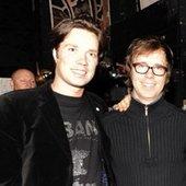 Ben Folds with Rufus Wainwright