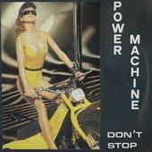 Power Machine