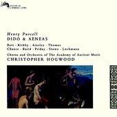 Catherine Bott, Emma Kirkby, Etc.; Christopher Hogwood: Academy of Ancient Music