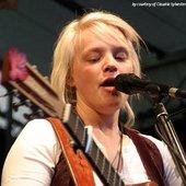 Wallis Bird , June 28th 2007, Weinheim