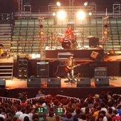 Estadio Victor Jara