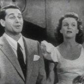 Ilene Woods & Mike Douglas