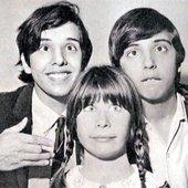 Mutantes 1966