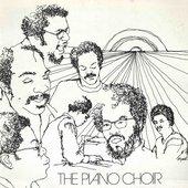 The Piano Choir
