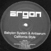 Babylon System & Antiserum