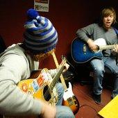 Storm FM session
