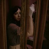 Julia Barry (album shoot)