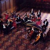 The English Concert, Trevor Pinnock