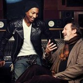 Hans Zimmer & Pharrell Williams