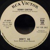 Kenny Carter
