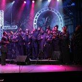 James Hall & Worship And Praise