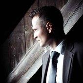 Matthias Hübner (singer and songwriter of Nova-Spes) 2011
