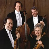 The Smithson String Quartet