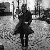 Tom Waits