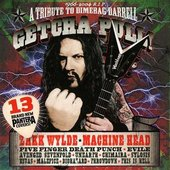 Getcha Pull! A Tribute To Dimebag Darrell