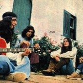Os Mutantes, 1974