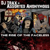 DJ Trax + Assorted Anonymous