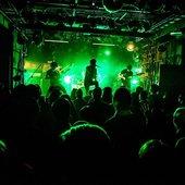"bilo'u - Live @ Cyclone \""変の極み\"" Photo by Kenta Izumiya"