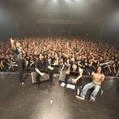 "JAPAN TOUR 2010""RISE"" FINAL @ Club CIitta Kawasaki"