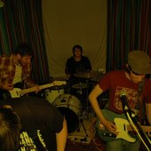 trapped in kansas/your neighbour the liar bedroom show