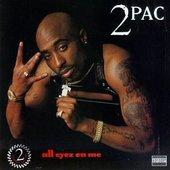 2 pac, Nas, Red Method Man