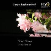 Préludes, Op. 32 No.7 in F Major