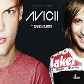 David Guetta vs. Avicii